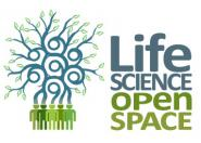 Life Science Open Space 2018